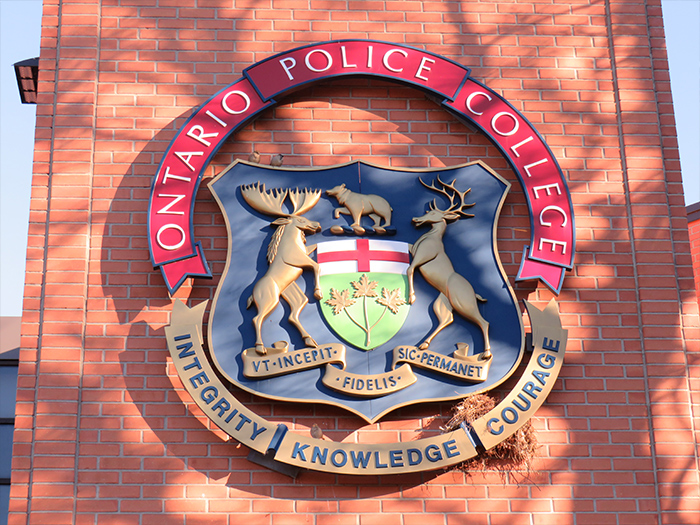 Ontario Police College